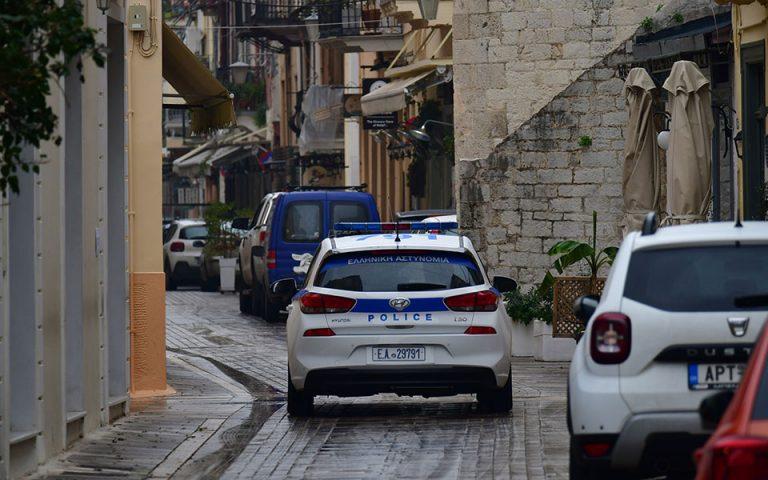 Συνελήφθη ο δημοσιογράφος Στ. Χίος