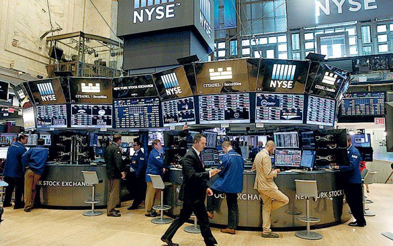 Ισχυρή άνοδος στις ευρωπαϊκές αγορές