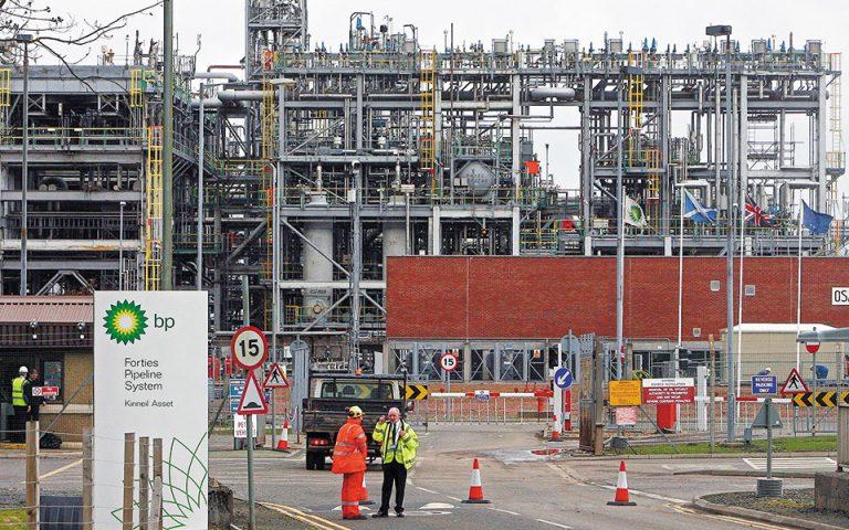 Ζημίες 5,7 δισ. δολ. για την BP, 7.800 απολύσεις στη Siemens Energy