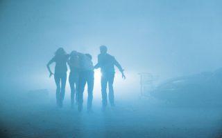 Η σειρά «Ομίχλη», που προβάλλεται στο Netflix, βασίζεται στην ομότιτλη νουβέλα του 1980.