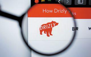 Το τίμημα για την απόκτηση της Drizly από την Uber ανήλθε σε 1,1 δισ. δολάρια (φωτ. SHUTTERSTOCK).