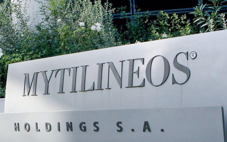 Εκδοση ομολόγου έως 1 δισ. ευρώ εξετάζει η «Μυτιληναίος»