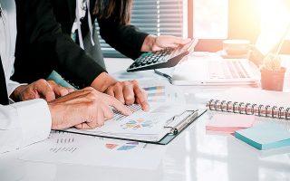 Μεταξύ των κριτηρίων που θα ληφθούν υπ' όψιν, προκειμένου να χορηγηθεί η νέα ενίσχυση, είναι οι επιχειρήσεις να εμφανίζουν μείωση τζίρου κατά τουλάχιστον 30% το 2020 σε σχέση με την προηγούμενη χρονιά.