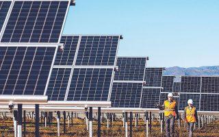 Στις εξαγωγές καθαρής ενέργειας προηγούνται ήδη η Νορβηγία, το Μπουτάν και η Γαλλία (φωτ. SHUTTERSTOCK).
