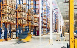 Στόχος της Premia Properties είναι, στη διάρκεια του 2021, να αυξήσει την αξία του χαρτοφυλακίου της στα 200 εκατ. ευρώ, δίνοντας ιδιαίτερη έμφαση στους αποθηκευτικούς χώρους (φωτ. Shutterstock).
