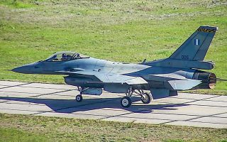 Το ταξίδι του πρώτου αναβαθμισμένου F-16 Viper της Πολεμικής Αεροπορίας από την Τανάγρα στο Σαρλερουά του Βελγίου και από εκεί στο Τέξας των ΗΠΑ. Οι λεπτομέρειες και το παρασκήνιο μιας πτήσης που ξεκίνησε την Πέμπτη και θα ολοκληρωθεί την ερχόμενη εβδομάδα έπειτα από εναέριους ανεφοδιασμούς και περίπου 10.000 χιλιόμετρα, τα περισσότερα από αυτά πάνω από τον Ατλαντικό.