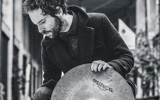 Ο Billy Pod είναι από τους πλέον ανερχόμενους Ελληνες τζαζίστες.