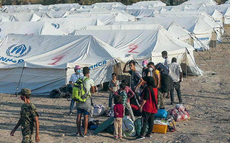 Αντιδρούν στη φοίτηση προσφύγων