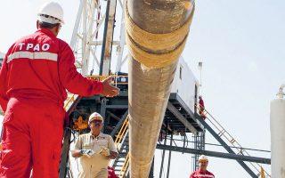 Το σχέδιο της Turkish Petroleum Corp. για την εκμετάλλευση του κοιτάσματος  προβλέπει την άντληση του φυσικού αερίου από πηγές που βρίσκονται σε απόσταση περίπου 175 χιλιομέτρων από την ακτογραμμή της Τουρκίας, στο σημείο όπου σμίγουν τα θαλάσσια σύνορα Βουλγαρίας και Ρουμανίας (φωτ. REUTERS).
