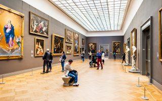 Ελλειμμα 150 εκατομμυρίων δολαρίων αντιμετωπίζει το Μητροπολιτικό Μουσείο της Νέας Υόρκης, λόγω της πανδημίας (φωτ. shutterstock).