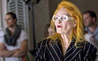 Το ντοκιμαντέρ «Γουέστγουντ: πανκ, είδωλο, ακτιβίστρια» της Λόρνα Τάκερ (2018) για την πρωτοπόρο σχεδιάστρια Βίβιεν Γουέστγουντ, θα παρουσιάσει ο σχεδιαστής Νίκος Δάλλας.