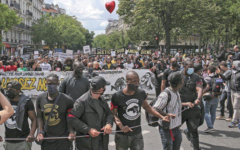 Πόλεμος ιδεών στη Γαλλία