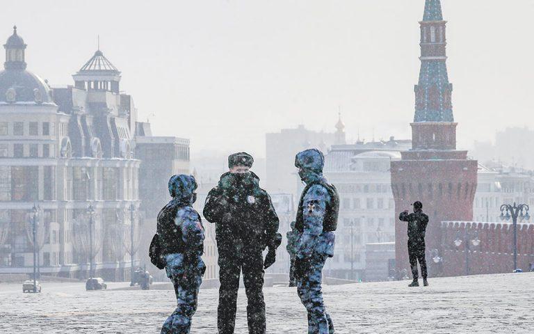 Ρωσία: οι κενές θέσεις εργασίας αυξάνουν τους μισθούς
