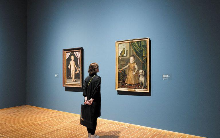 Τα μουσεία του κόσμου αναδιοργανώνουν τους θησαυρούς τους