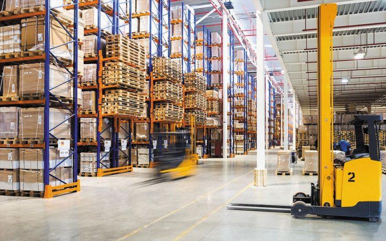 Υποδομές, τεχνολογία, μέσα μεταφοράς, οι αδυναμίες των logistics