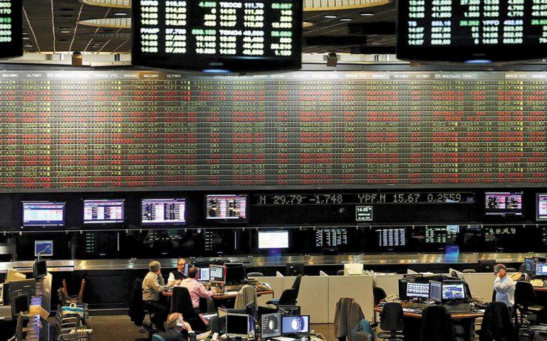 Βγαίνουν στις αγορές για 3 δισ. οι τράπεζες