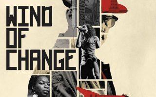 Το «Wind of Change» εξετάζει τη σχέση ποπ μουσικής και κατασκοπείας.