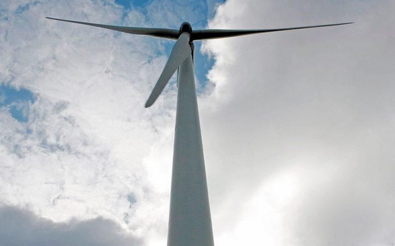 Βρετανία: η πράσινη ενέργεια νίκησε τα ορυκτά
