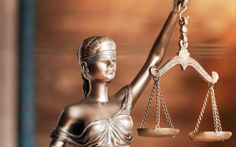 Κ. Τσίνας: Τεκμήριο της αθωότητας και παραλογισμοί