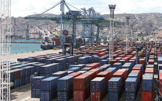 Η T.O. Shipping Ltd αποτελεί το «όχημα» της εταιρείας στον κλάδο της ναυτιλίας, όπου ήδη έχουν αποκτηθεί συμμετοχές της τάξεως του 15% σε έξι πλοία μεταφοράς εμπορευματοκιβωτίων, όπως επίσης και το 85% σε ένα ακόμη πλοίο της ίδιας κατηγορίας.