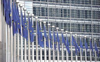 Οι εντατικές διαβουλεύσεις για το Ταμείο Ανάκαμψης μεταξύ Κομισιόν και κρατών-μελών έχουν ξεκινήσει σε ορισμένες περιπτώσεις από τον περασμένο Σεπτέμβριο.