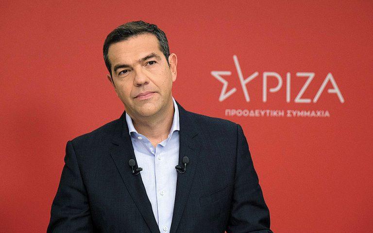 Ανεβάζει τους τόνους ο ΣΥΡΙΖΑ