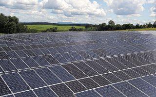 To συνολικό κόστος για τη Mytilineos, τόσο για το χαρτοφυλάκιο φωτοβολταϊκών πάρκων όσο και για το χαρτοφυλάκιο έργων αποθήκευσης ηλεκτρικής ενέργειας, θα φτάσει τα 56 εκατ. ευρώ.