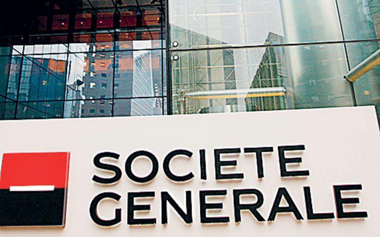 Μοντέλο Ελλάδας για χρέη της πανδημίας προτείνει η Société