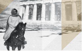 To ντοκιμαντέρ «Φιλοθέη, η Αγία των Αθηνών», της Μαρίας Χατζημιχάλη-Παπαλιού, ταξίδεψε μέχρι την Κωνσταντινούπολη, τη Βενετία και τα ελληνικά νησιά, προκειμένου να δραματοποιήσει όσο το δυνατόν περισσότερες πτυχές της κοινωνικής δραστηριότητας της αγίας.