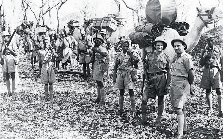 80 χρoνια πριν… 20-2-1941