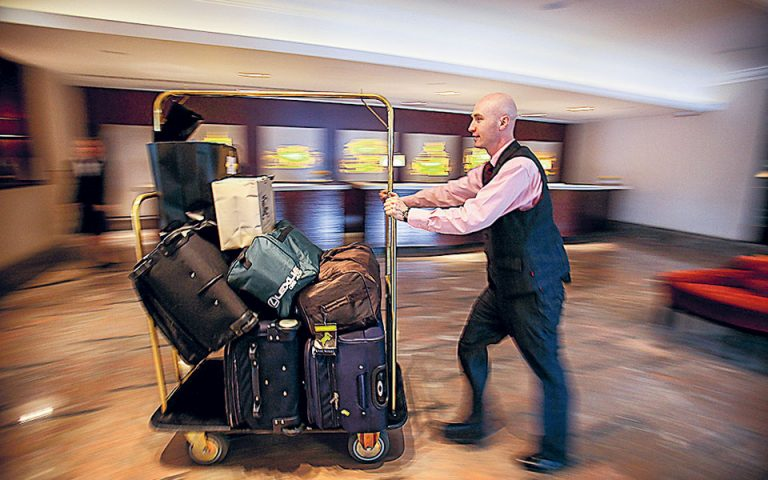 Εξαγορές ξενοδοχείων σχεδιάζει ο όμιλος Ιωάννου