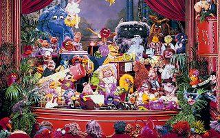 Οι συνδρομητές της πλατφόρμας Disney Plus (που εντός του έτους αναμένεται και στην Ελλάδα) θα μπορούν σύντομα να παρακολουθήσουν στις οθόνες τους τα καμώματα του Κέρμιτ, της Μις Πίγκι, του Γκόνζο και της υπόλοιπης παρέας του The Muppet Show.