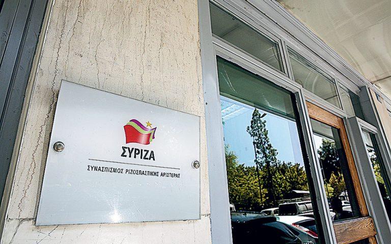 Παραίτηση Μενδώνη, ανάληψη ευθύνης από Μητσοτάκη ζητεί ο Τσίπρας