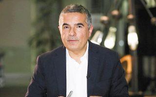 «Οι ανακοινώσεις των ΗΠΑ για την Ανατολική Μεσόγειο και η παρουσία τους στην Αλεξανδρούπολη έχουν ξυπνήσει αντανακλαστικά στην Αγκυρα και στα τουρκικά ΜΜΕ», λέει ο Χακάν Τσελίκ.