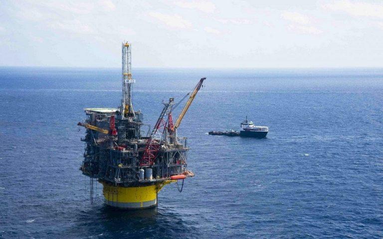 Η Αίγυπτος προχωρεί στην εκμετάλλευση υδρογονανθράκων στη Μεσόγειο
