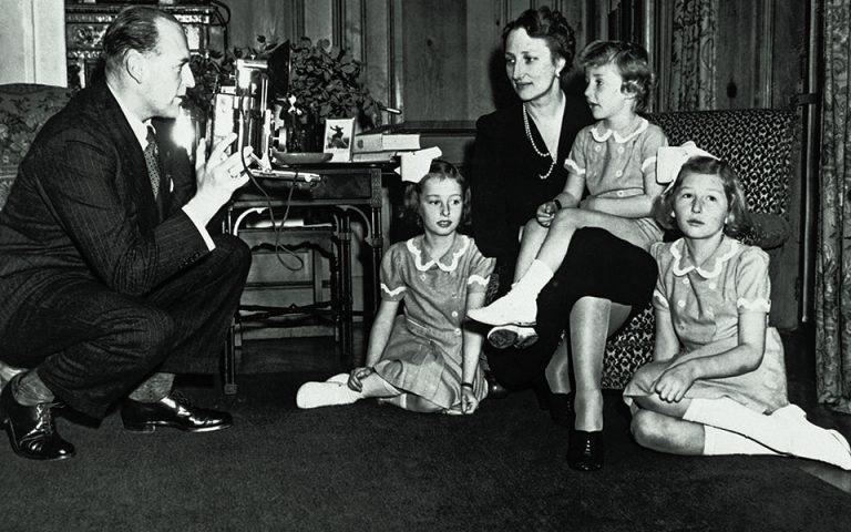 80 χρόνια πριν στην «Κ» 7-2-1941