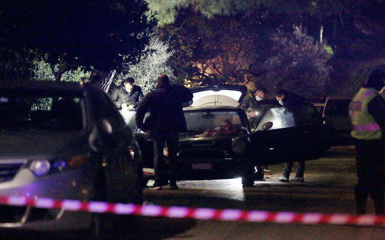 Εμπρηστική επίθεση στο σπίτι του Κ. Μπογδάνου