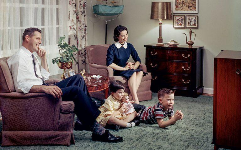 70 xρόνια τηλεοπτικής ιστορίας