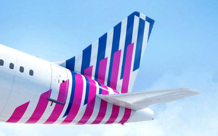 Ακυρώσεις πτήσεων της SΚΥ Express λόγω έντονων καιρικών φαινομένων