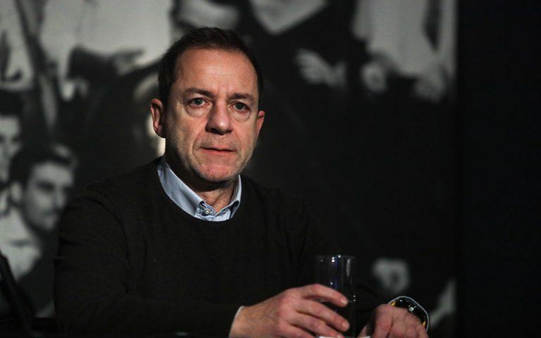 Εθνικό Θέατρο: Παραιτήθηκε ο Δημήτρης Λιγνάδης