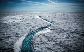 Γροιλανδία © Josh Haner/The New York Times