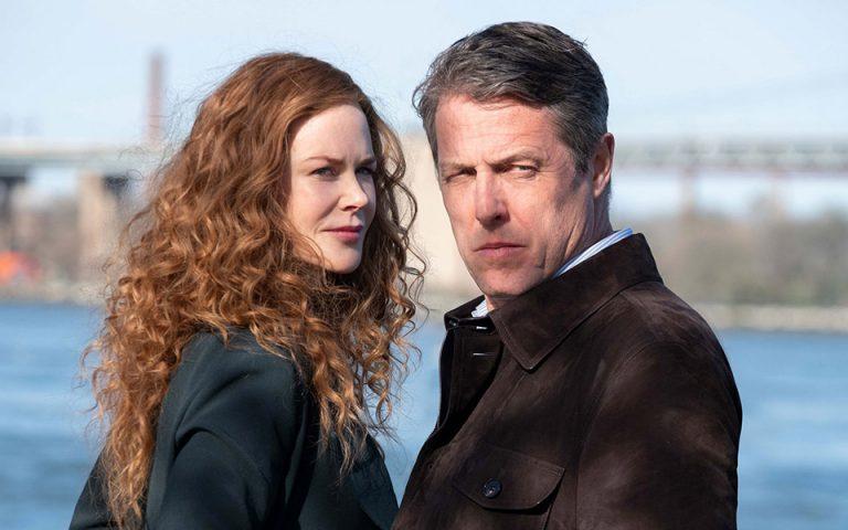 «The Undoing»: Η πρώτη σε θεαματικότητα σειρά του HBO το 2020