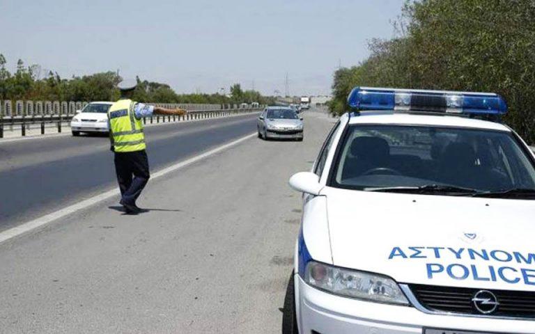 Παρεμβάσεις σε επικίνδυνα σημεία του οδικού δικτύου