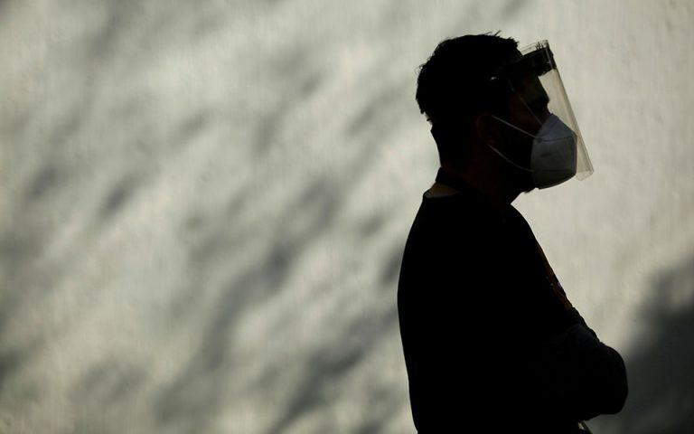Μελέτη: Η βρετανική μετάλλαξη αυξάνει τον κίνδυνο θανάτου