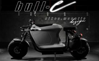 bull-e-scooter-by-nikos-manafis-design-video0