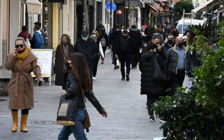 Κ. Πιερρακάκης: Υπό εξέταση τεχνολογικά μέτρα για γρηγορότερο άνοιγμα του λιανεμπορίου