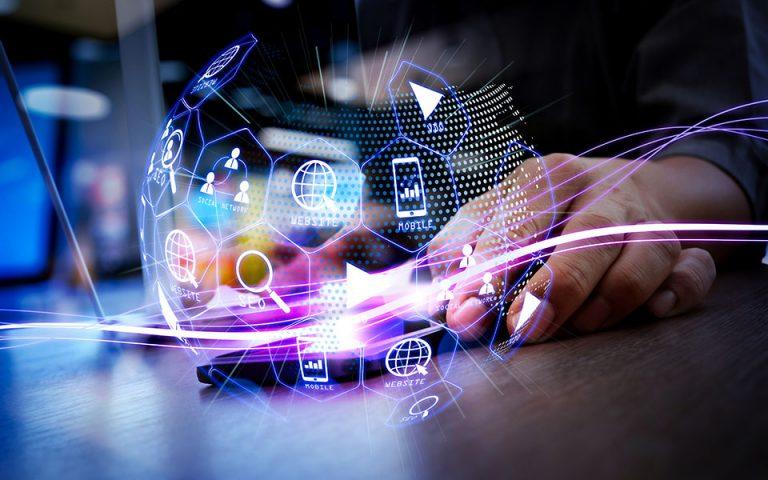 Η ψηφιακή μετάβαση θα επιταχύνει τη ζωή μας