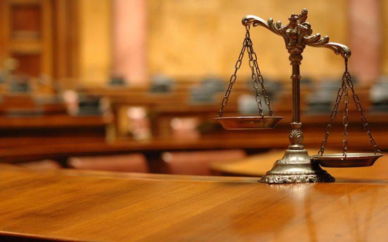 Παραίτηση Ισ. Ντογιάκου από την Ένωση Δικαστών και Εισαγγελέων λόγω της ανακοίνωσης για Κουφοντίνα