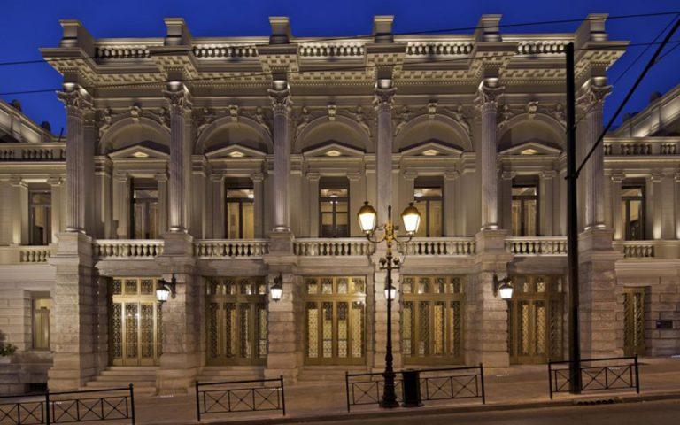 Εθνικό Θέατρο: Καμία εμπλοκή Λιγνάδη στα εργαστηριακά προγράμματα