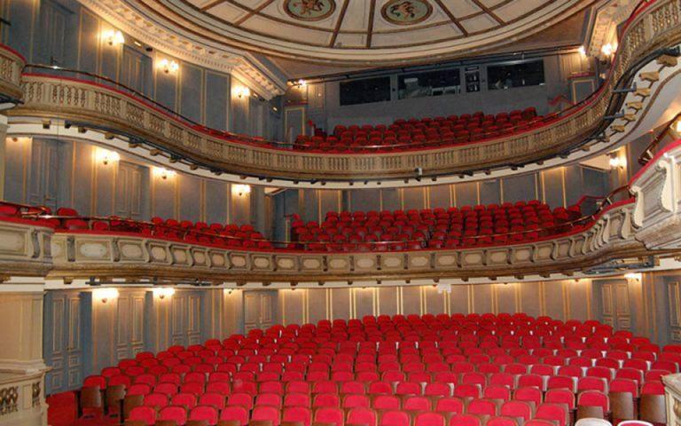 Εθνικό Θέατρο: Ουδέποτε εμπλοκή Λιγνάδη με εργαστήρια